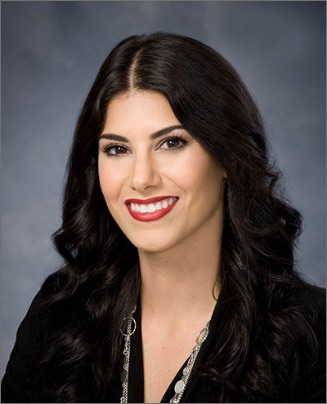 Photo of Christina Sadler